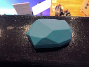 Nadčasový design dělá z tohoto krystalu potěšení pro oko.
